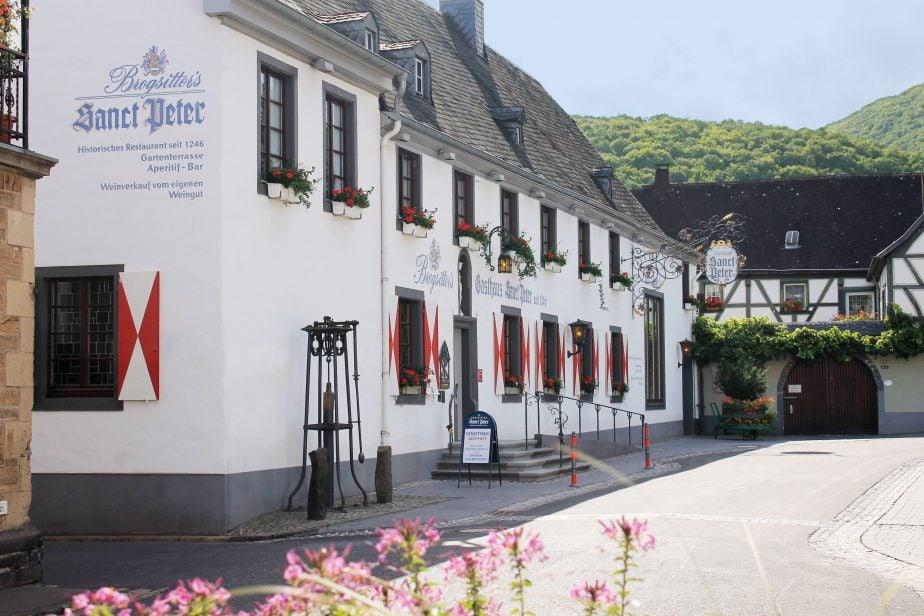 Restaurant Sanct Peter