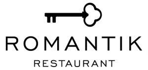Romantik Restaurant Logo